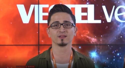 Dijital Çağ Atölyesi Vestel VR Çocuk